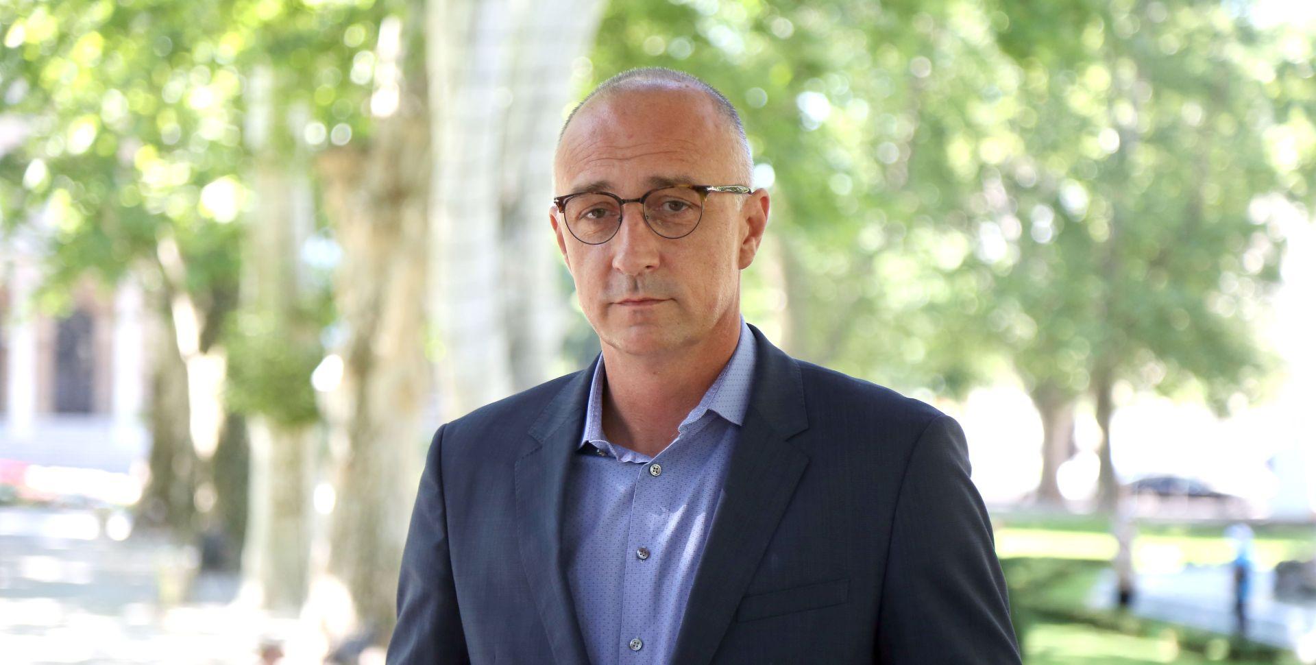 Vrdoljak: Nećemo izaći iz Vlade zbog Istanbulske konvencije