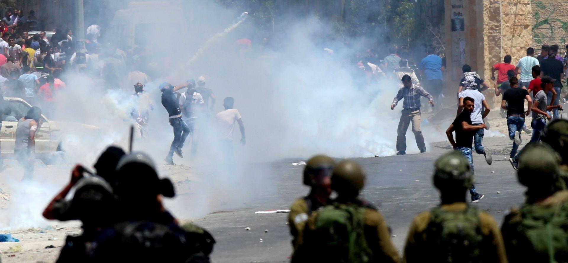 ZAPADNA OBALA Tri izraelska civila izbodena na smrt
