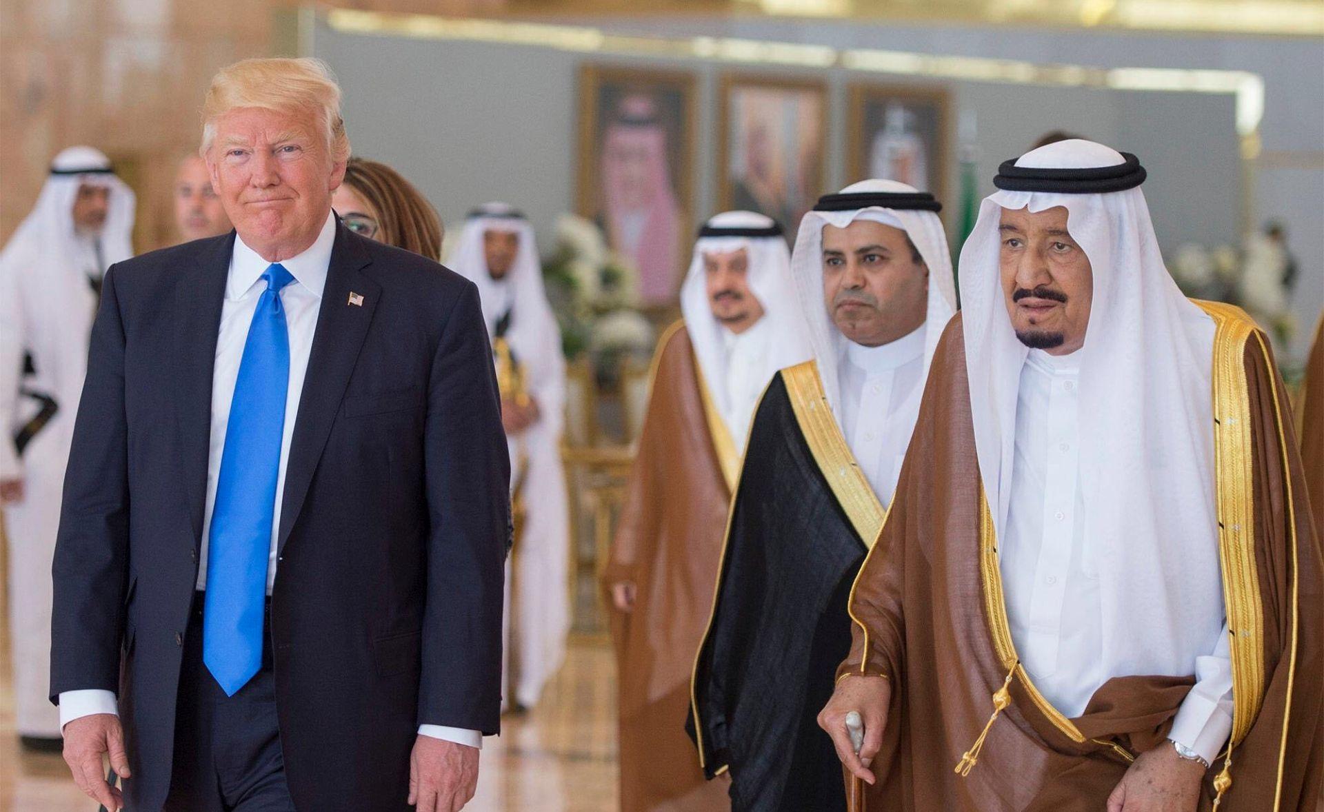 Trump poziva muslimanske čelnike na borbu s ekstremizmom