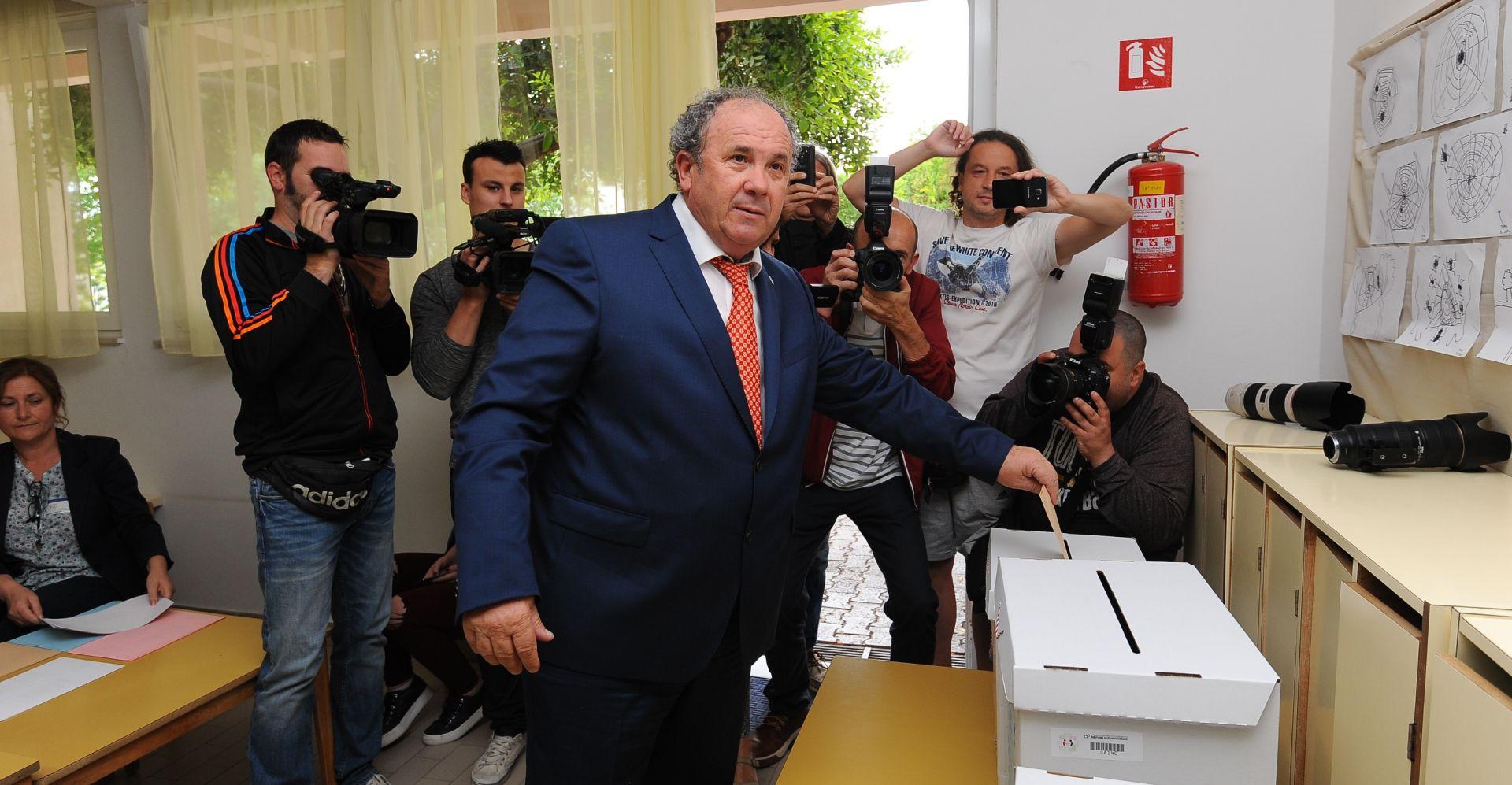 ŽIP U SPLITU 'Još nema prigovora Ž. Keruma'