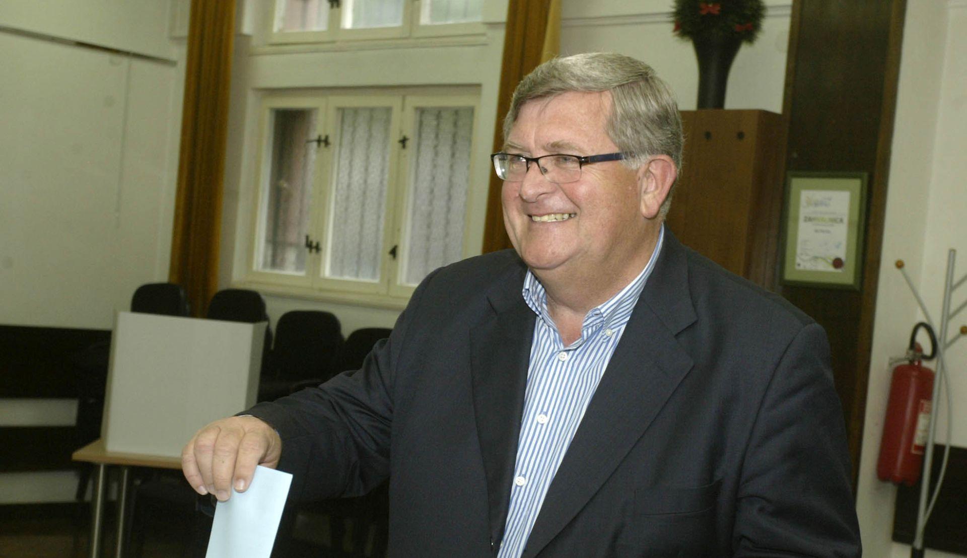 Povjerenstvo o sukobu interesa nije pokrenulo postupak protiv Obersnela