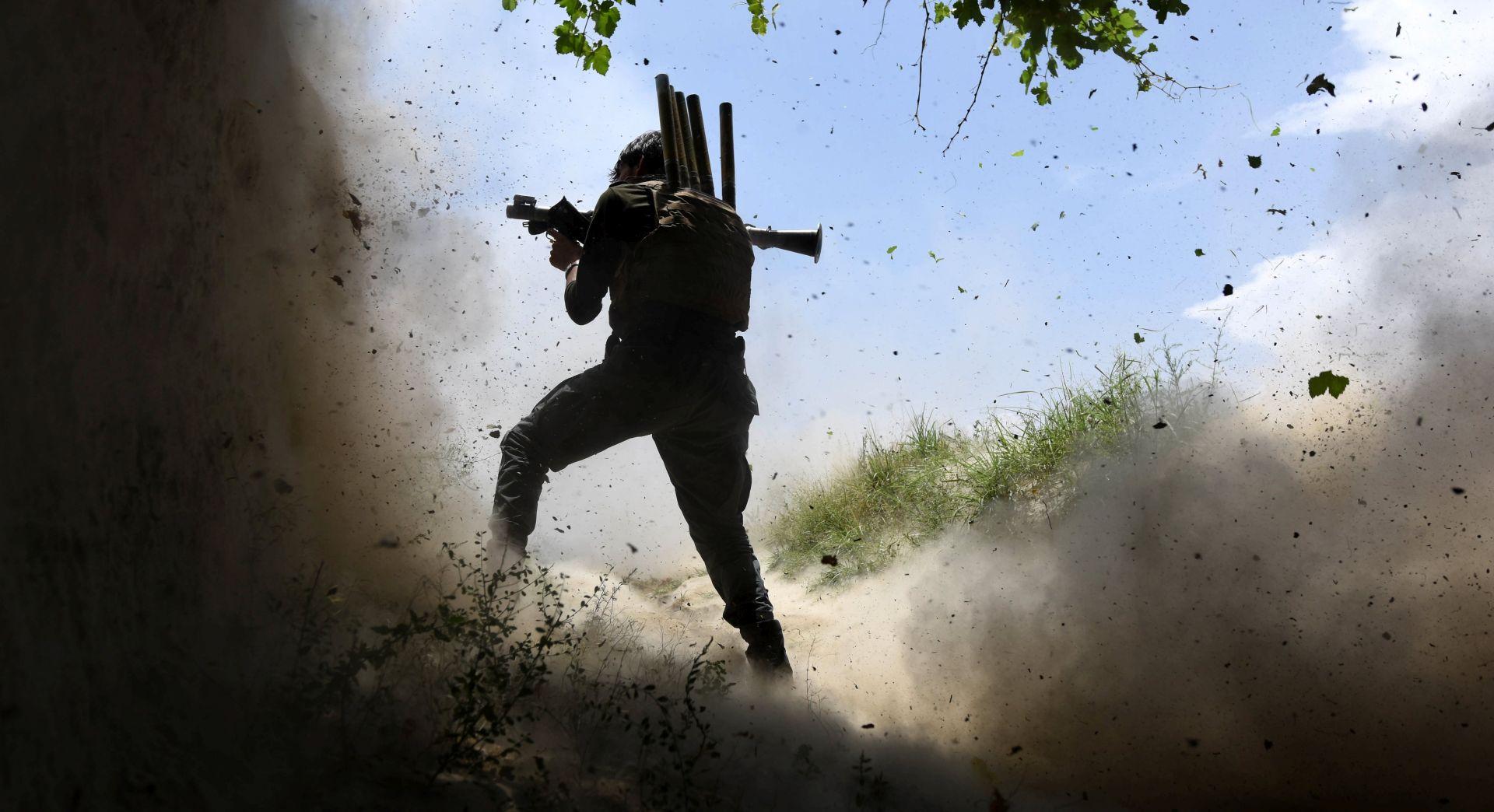 Islamska država ubila 29 nigerijskih vojnika
