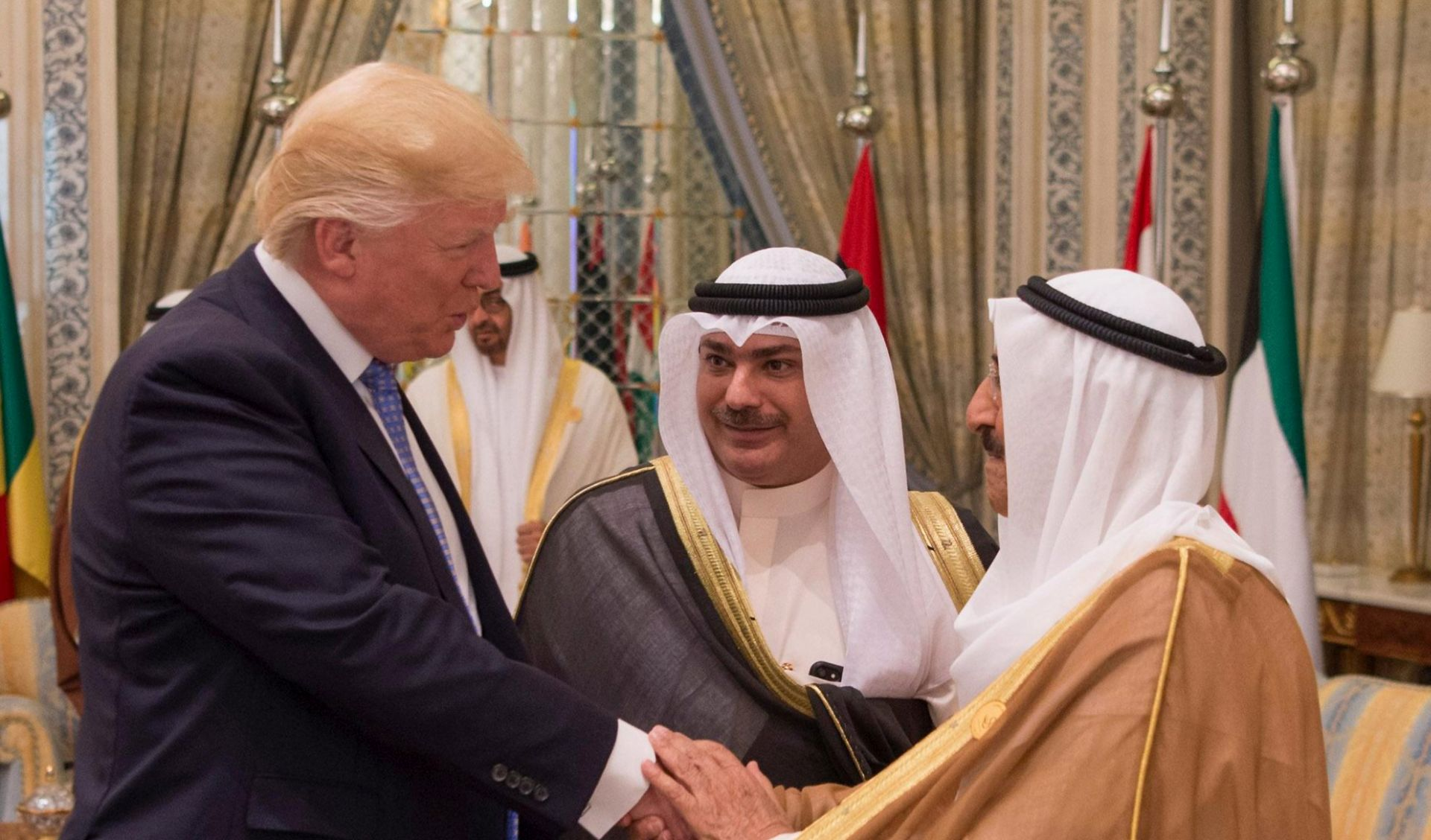 Trump i čelnici Zaljeva potpisali ugovor o centru protiv financiranja terorizma