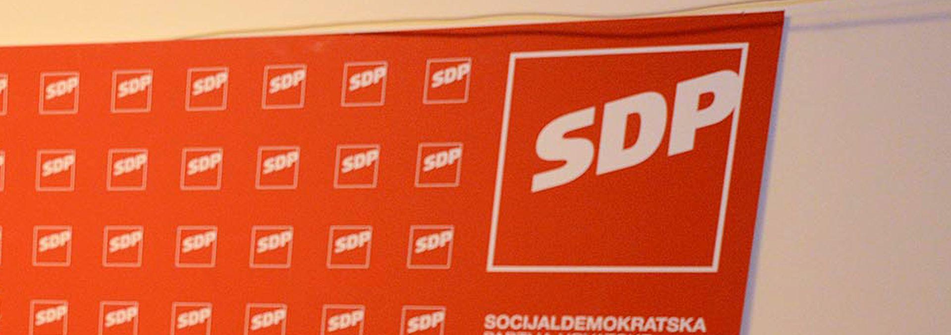SISAK Vijećnici Mosta omogućit će većinu koaliciji SDP-a u Gradskom vijeću