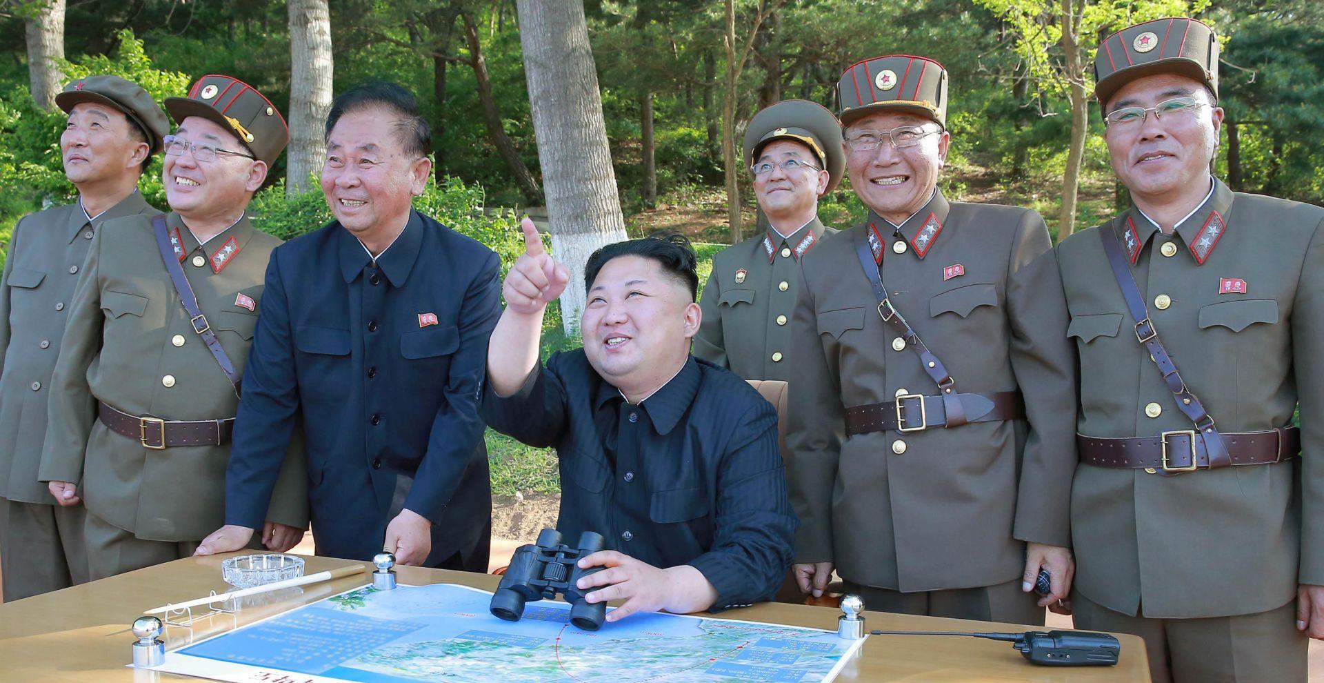 SP 2022: Dvije Koreje u istoj skupini