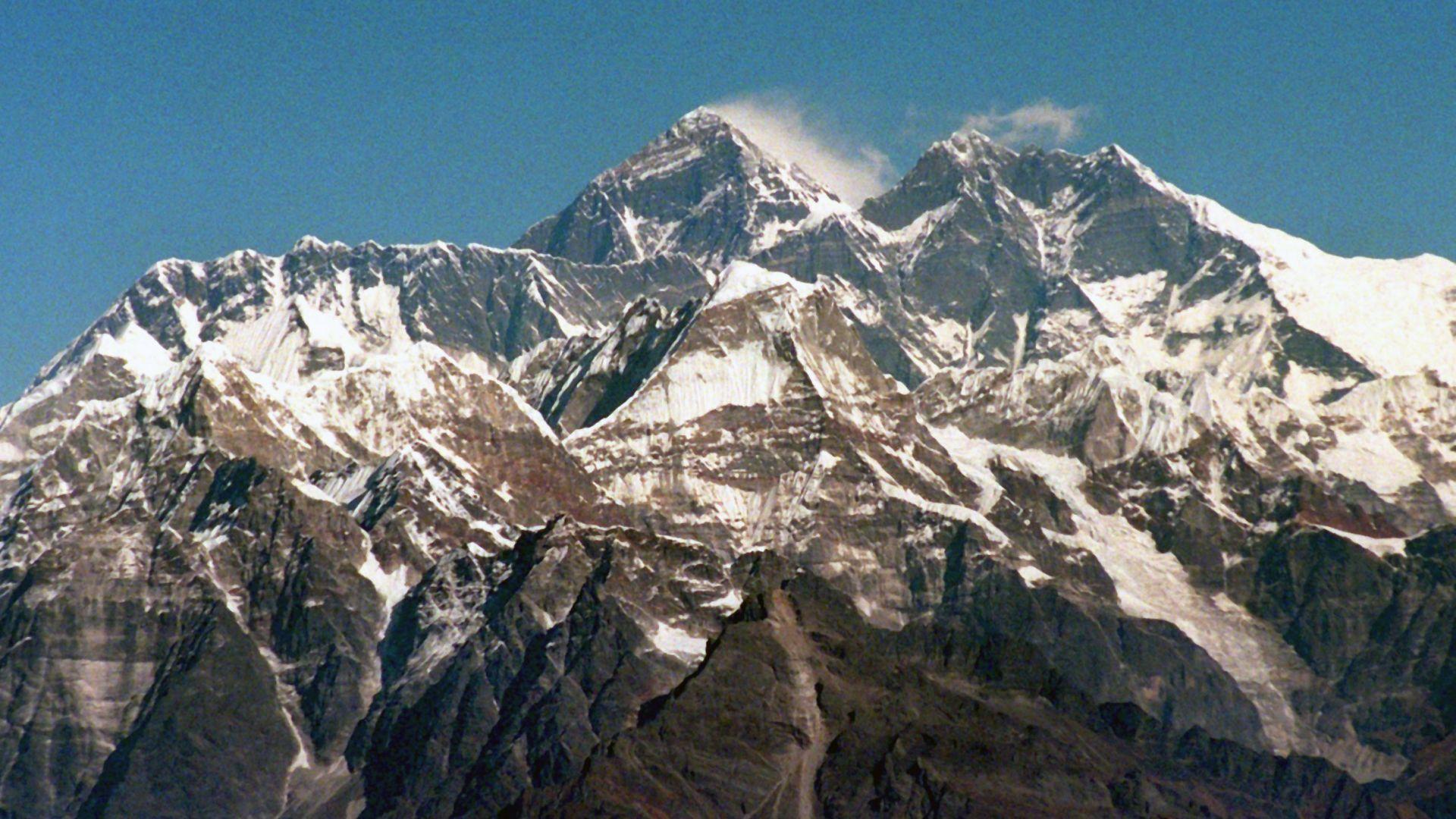 Prekinuta indijska potraga za tijelima nestalih na Himalaji