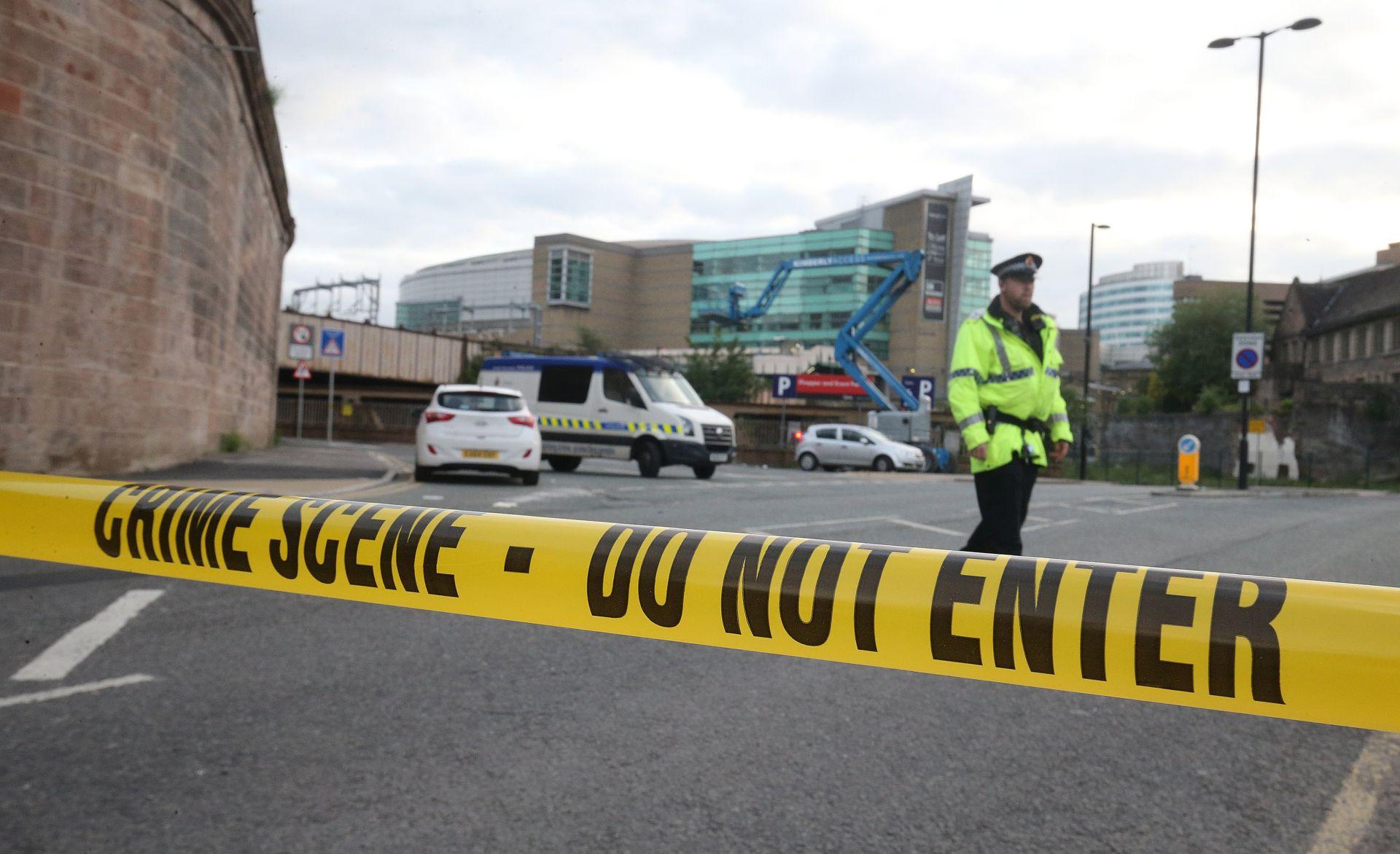 Britanska policija uhitila još dvoje osumnjičenih za napad u Manchesteru