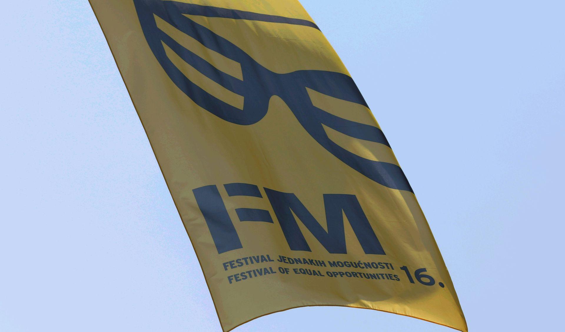 Na 16. Festivalu jednakih mogućnosti nastupit će preko 900 izvođača
