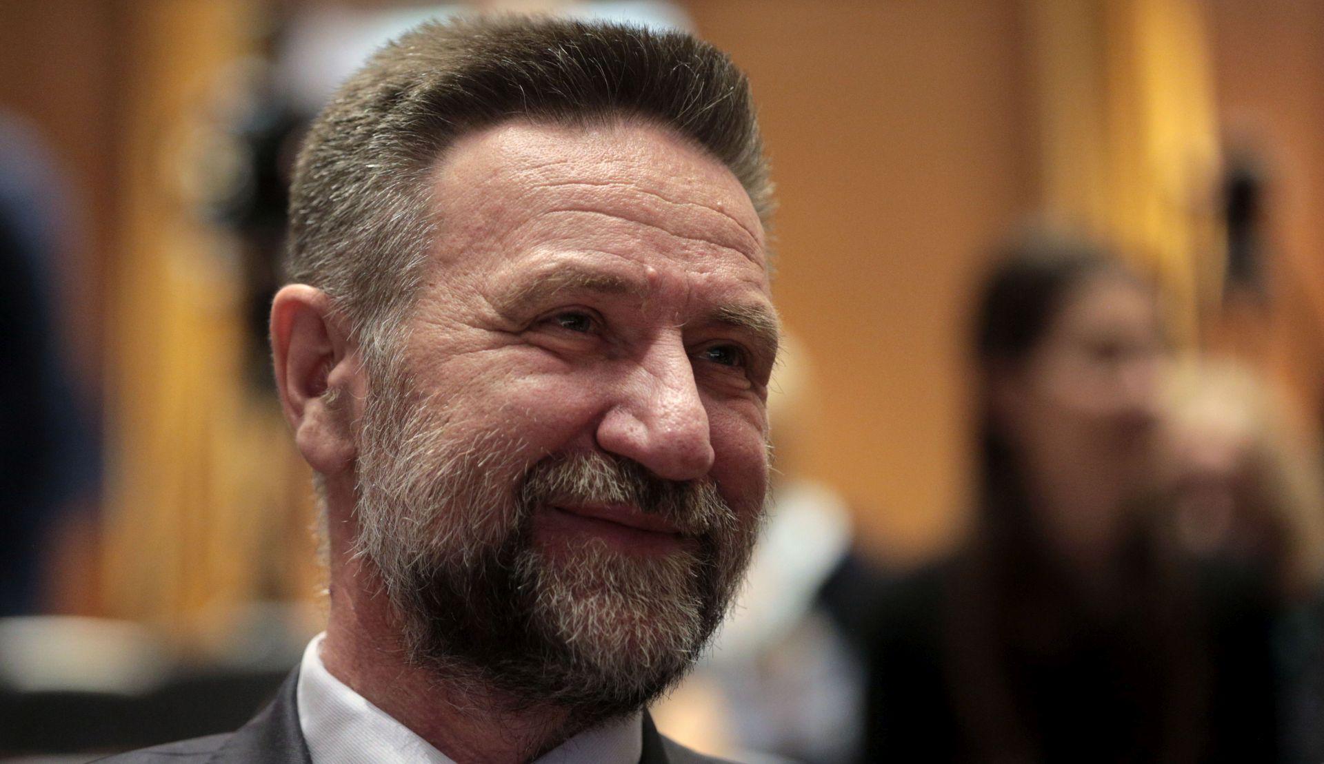 Fakultet hrvatskih studija pokrenuo upravni spor i podnio prijavu protiv ministrice Divjak