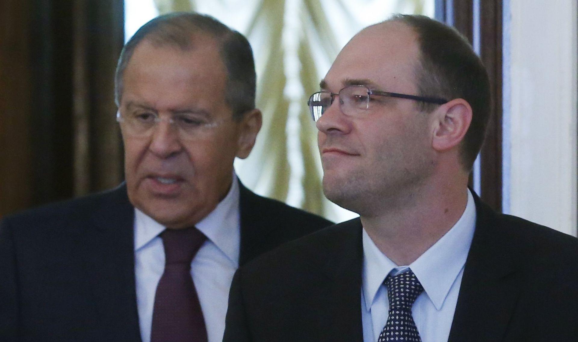 Posjet Stiera Moskvi jako je važan za hrvatske gospodarstvenike u Rusiji – HGK