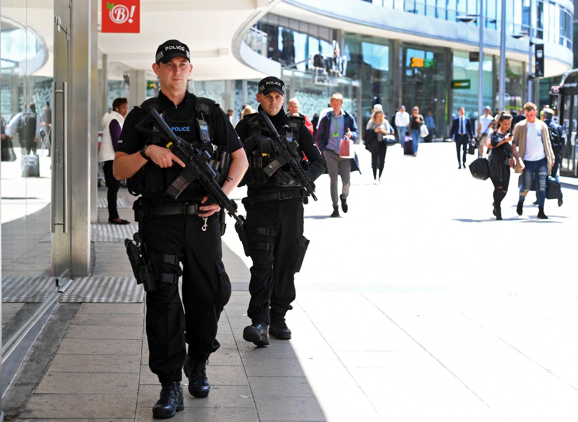 Britanija će rasporediti vojnike nakon napada, opasnost sada 'kritična'