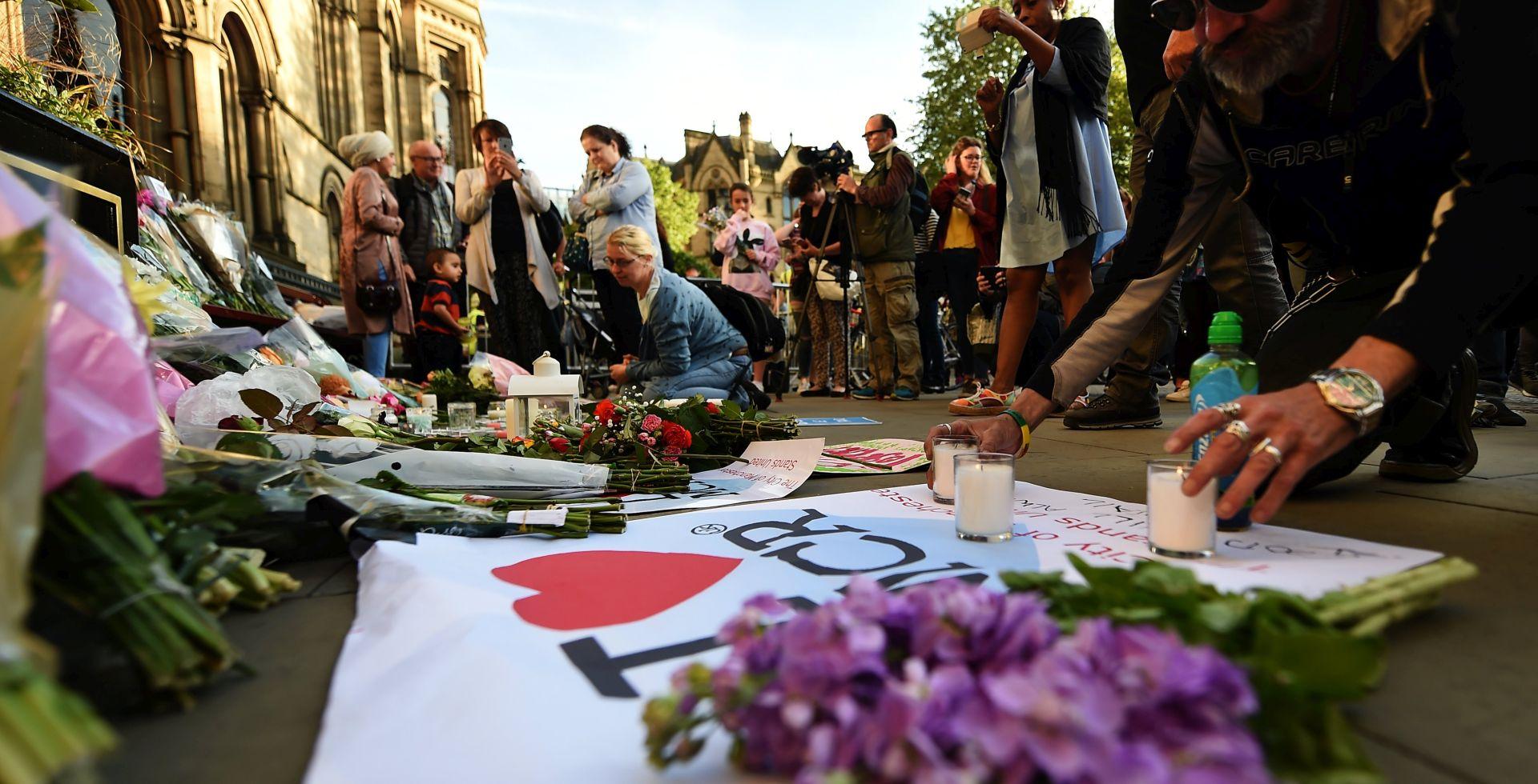 Manchester United i Manchester city donirat će milijun funti za žrtve napada