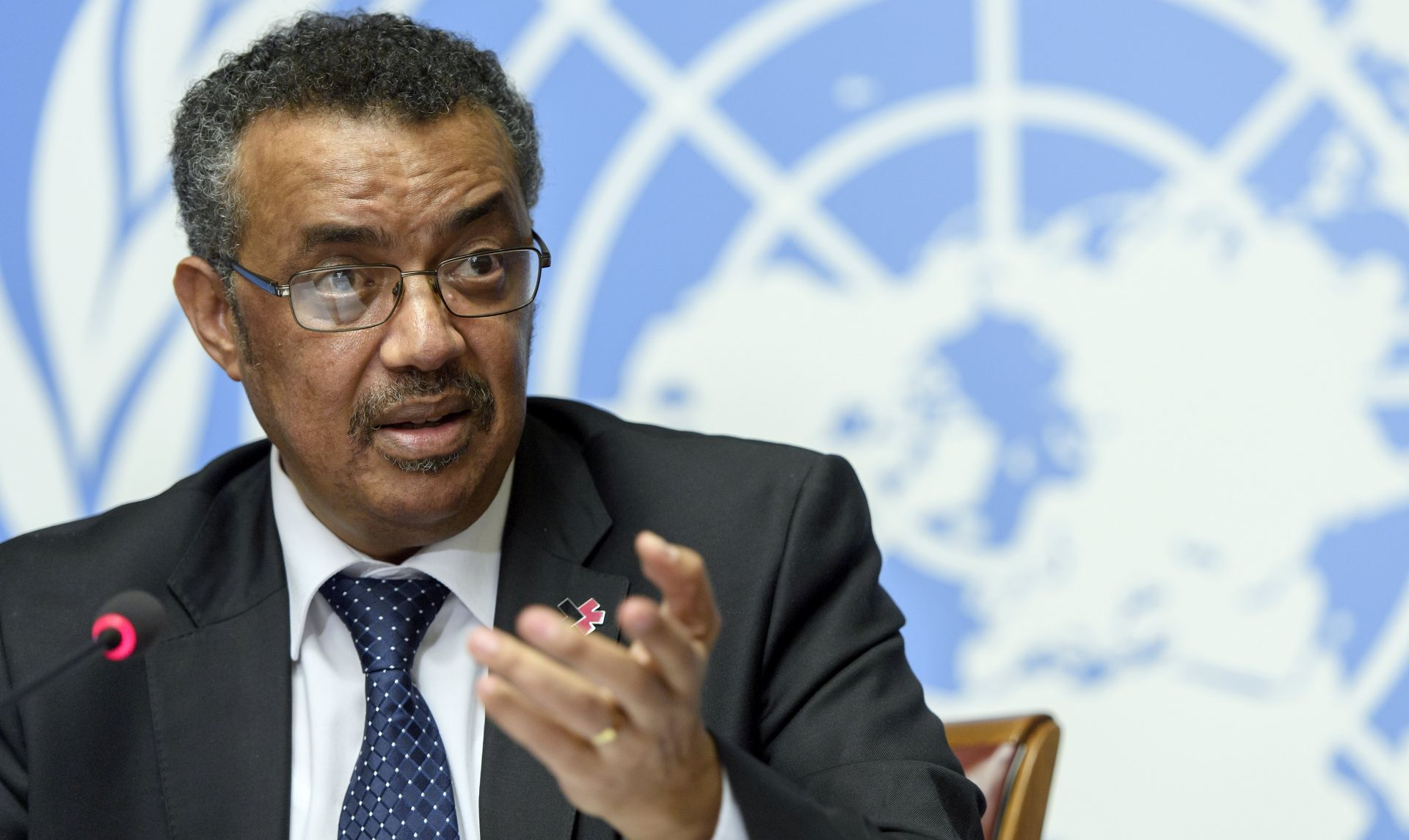 Novi direktor WHO-a traži zdravstvenu skrb za sve