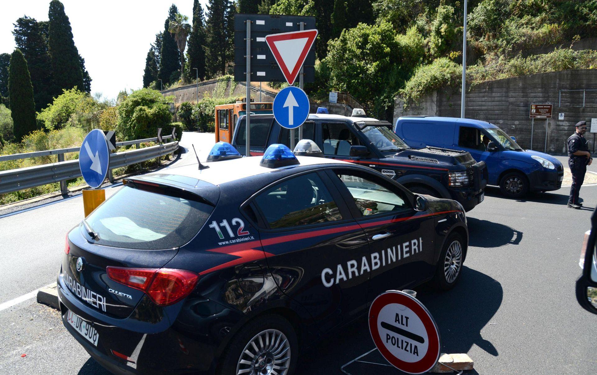 Počinje summit G7 u Taormini