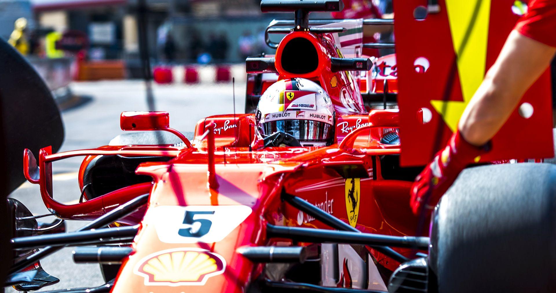 FORMULA 1 Vettel donio prvu pobjedu Ferrariju u Monaku nakon 2001.