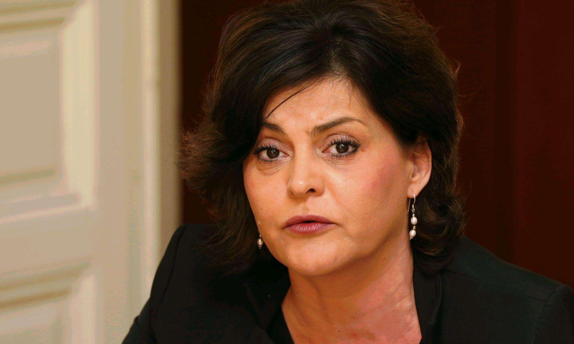 Branka Valentić ponovno na čelu Hine