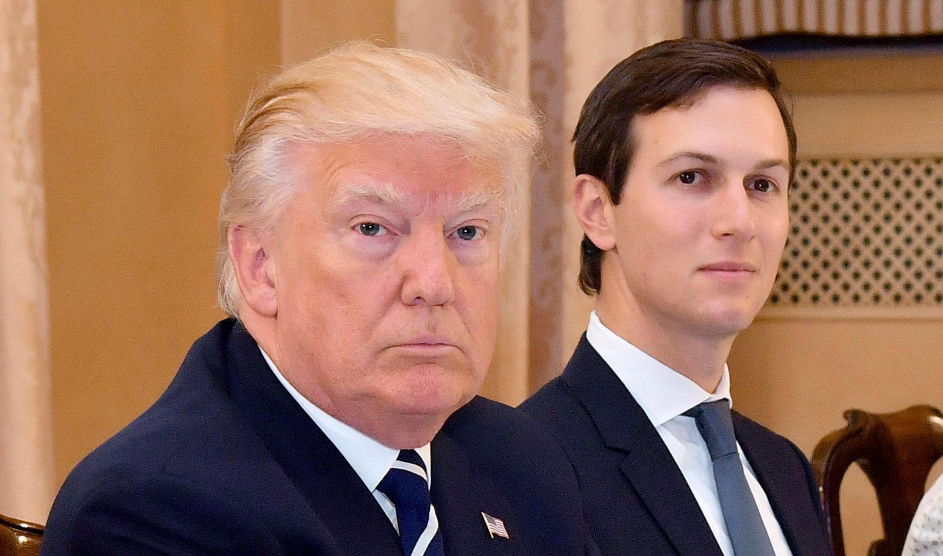 Trumpov tim sastao se s kremaljskom pouzdanicom