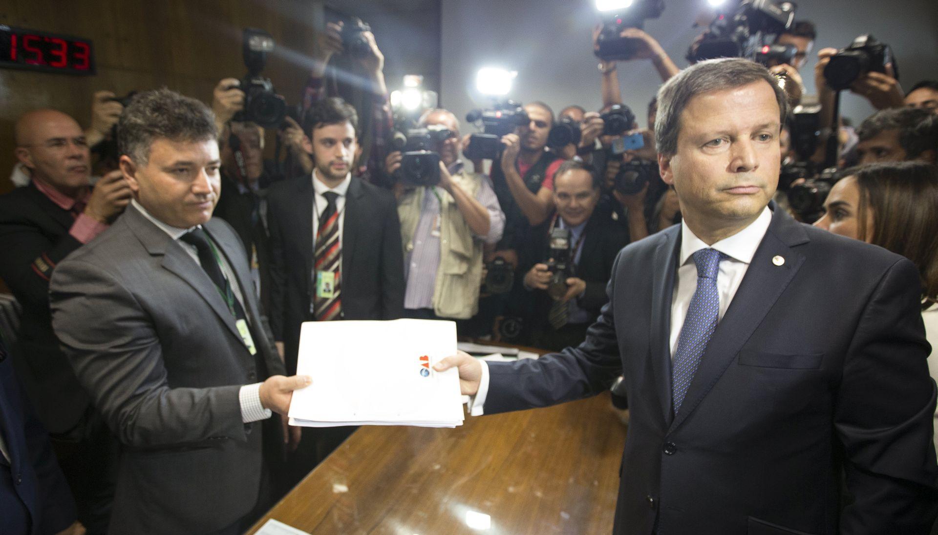 BRAZIL Temer unatoč pozivima na ostavku ne odustaje od reformi