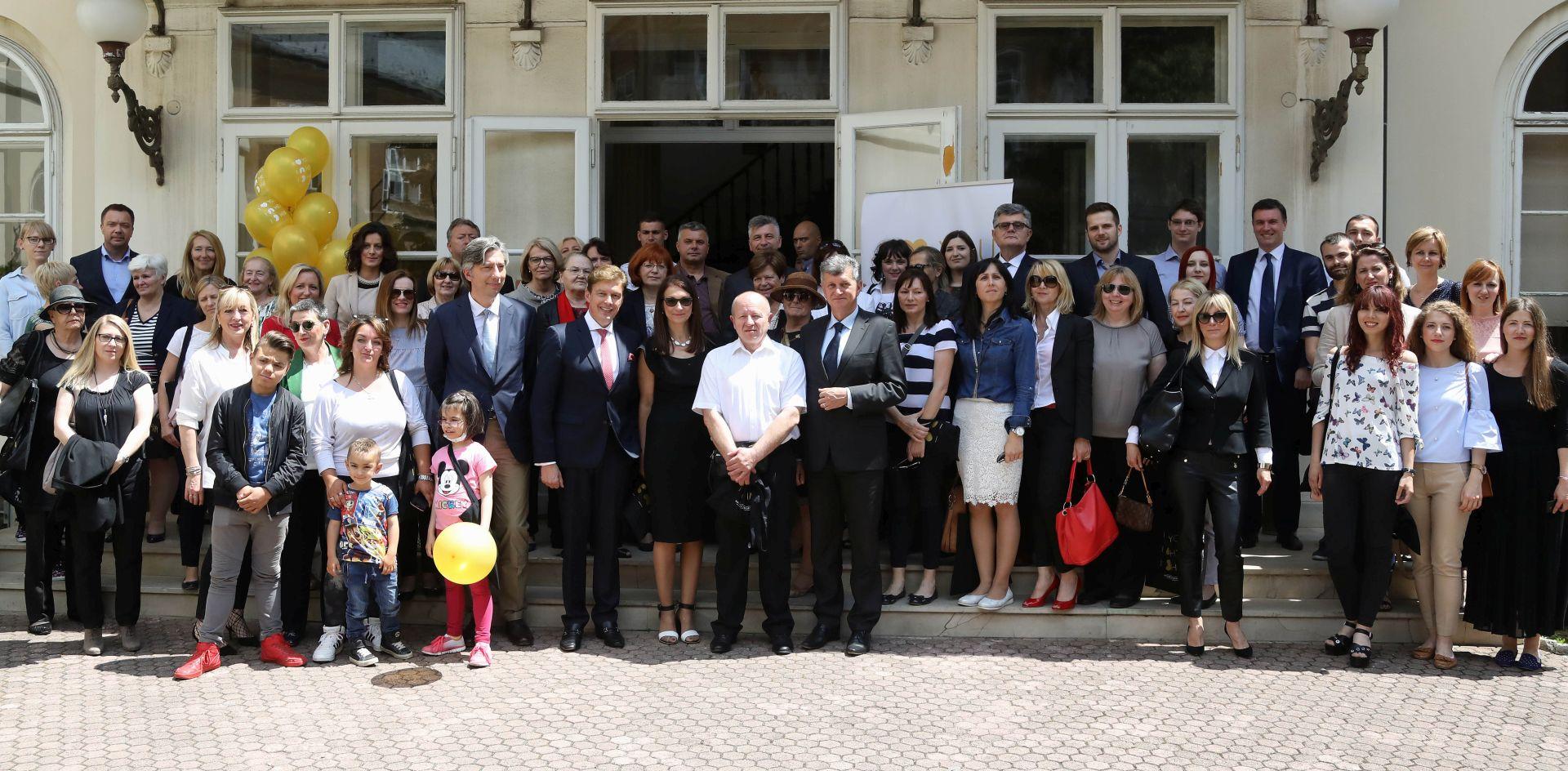 Darivanje i presađivanje organa i tkiva: Hrvatska uz Španjolsku vodeća u svijetu