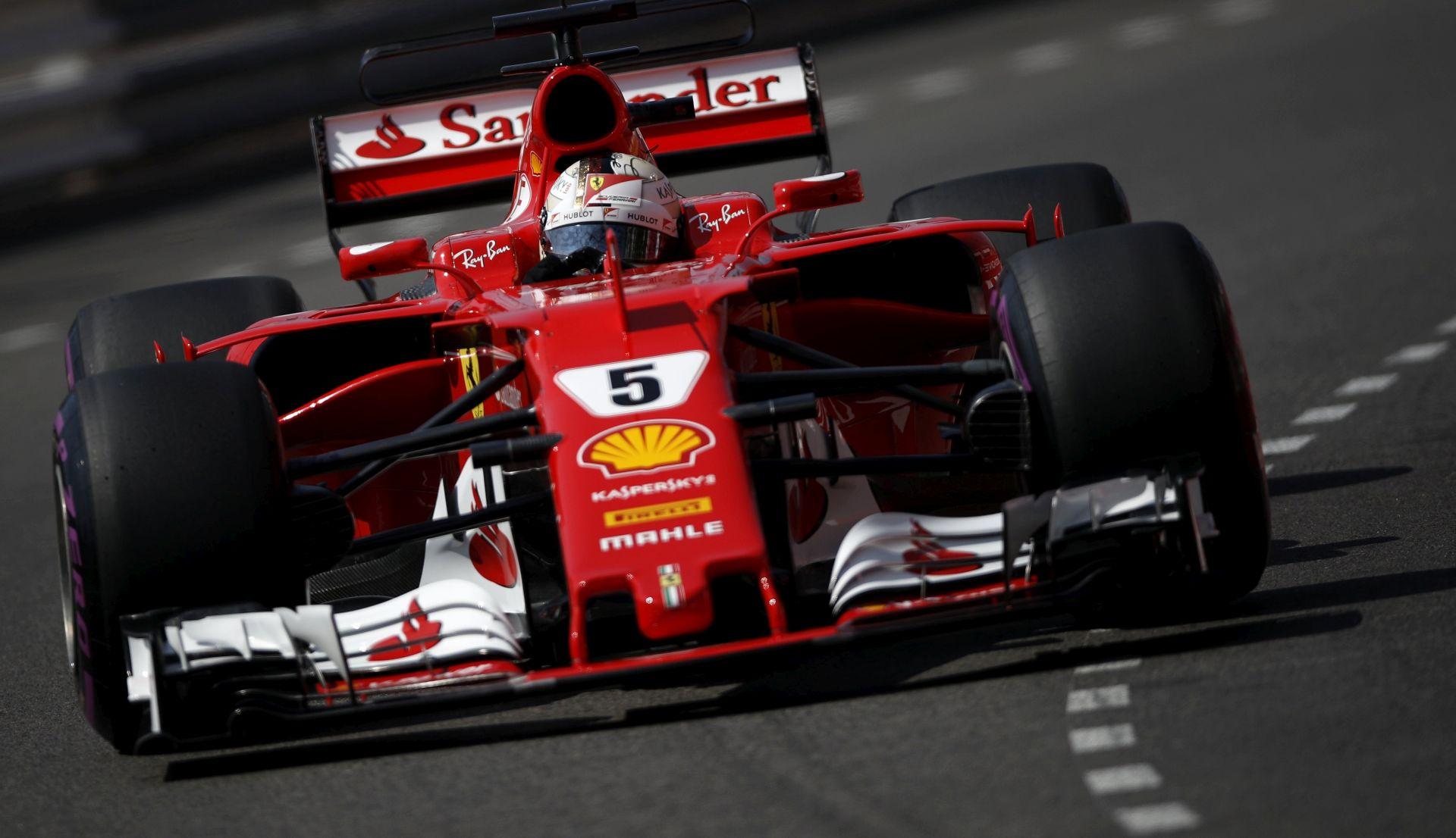 VN MONACA Raikkonen najbrži u kvalifikacijama