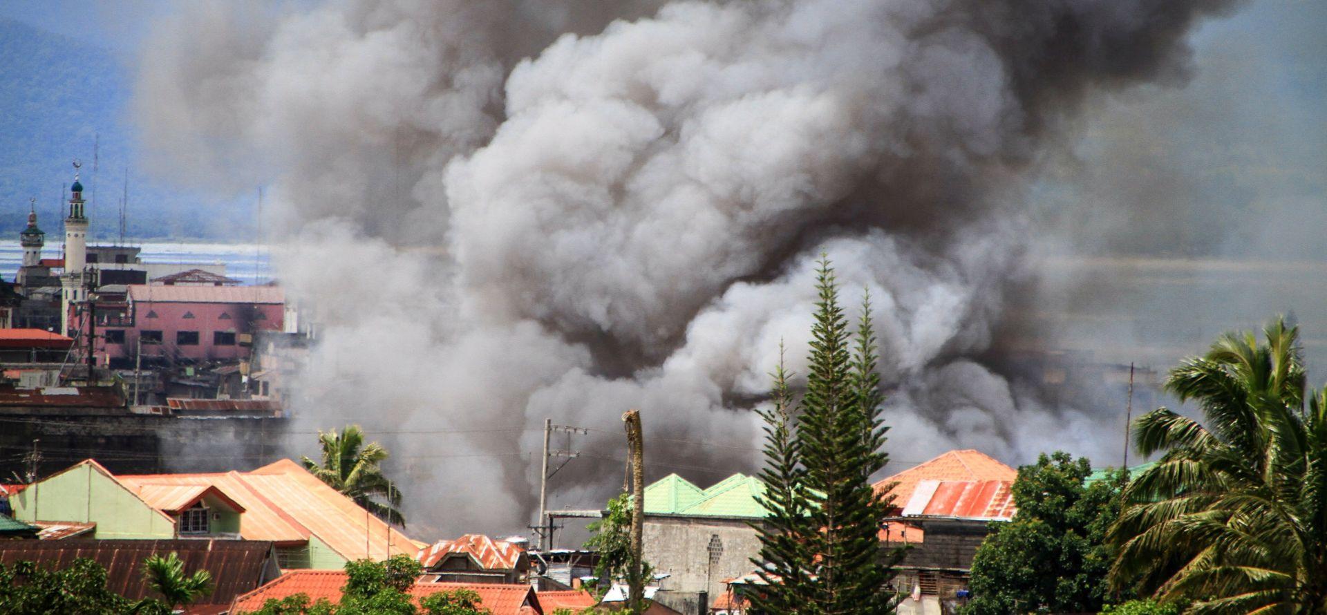FILIPINI U sukobima džihadista i vojske ubijeno najmanje 19 civila