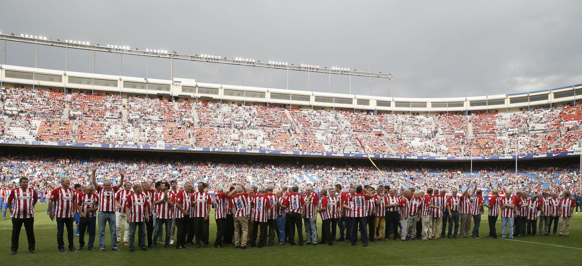 Na oproštaju od Vicente Calderona zaigrao i Zvonimir Boban