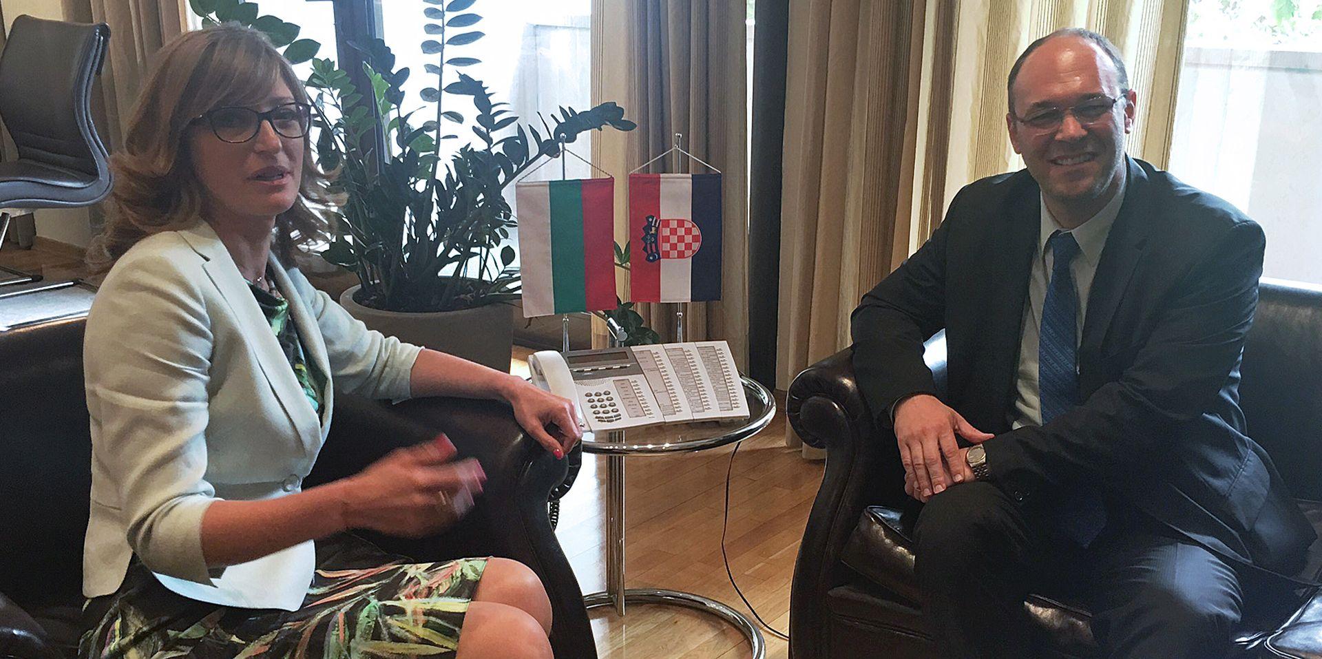 STIER 'Odnosi s Bugarskom prijateljski i saveznički'