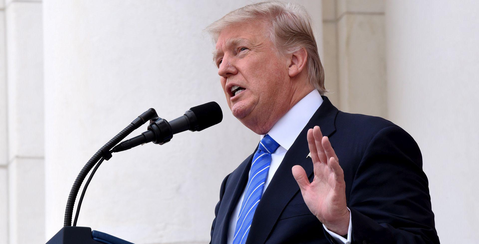"""Trump će """"u idućih nekoliko dana"""" objaviti odluku o Pariškom sporazumu"""