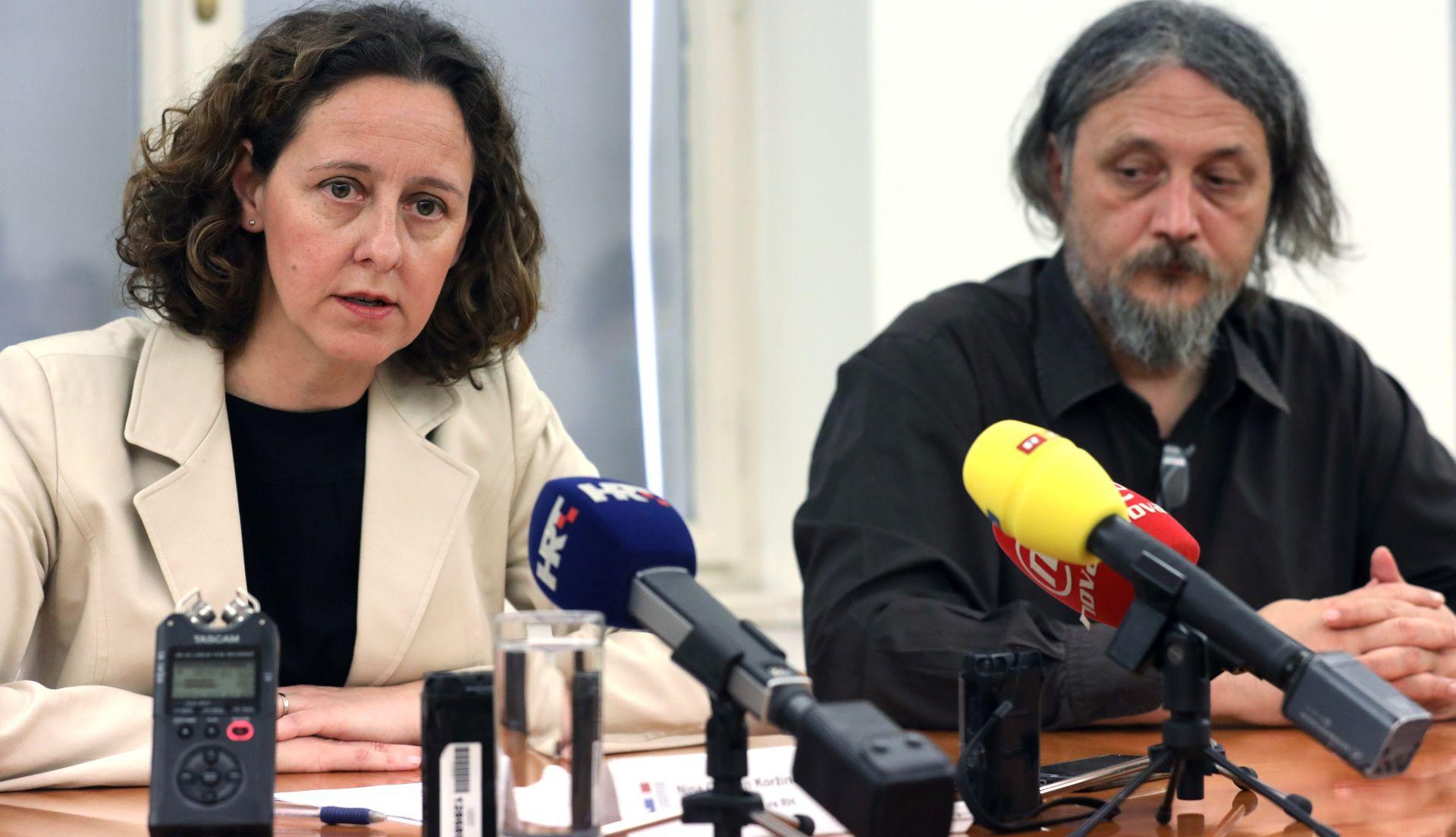Ministarstvo kulture najavilo mjere zbog krize u nakladništvu