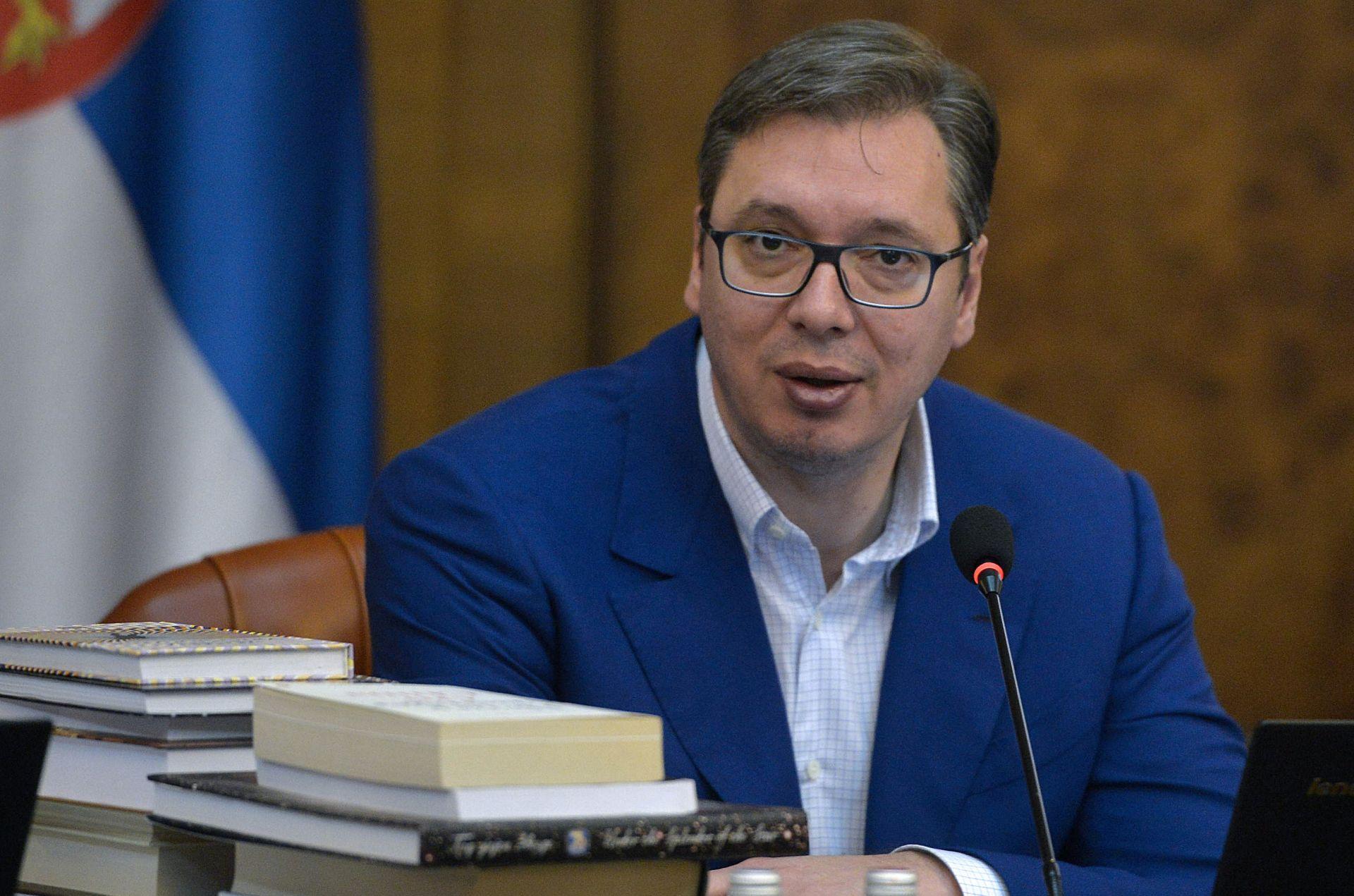 SRBIJA Uhićene 74 osobe zbog 16 milijuna eura štete proračunima Srbije, Vojvodine i lokalnih uprava
