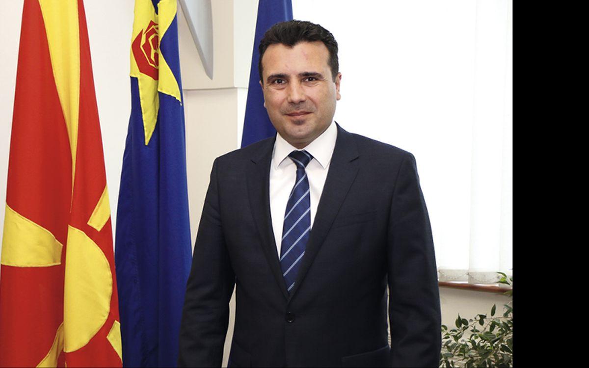 INTERVIEW: ZORAN ZAEV 'Iako Zoran Milanović tvrdi da je izašao iz politike, nismo prekinuli kontakte'