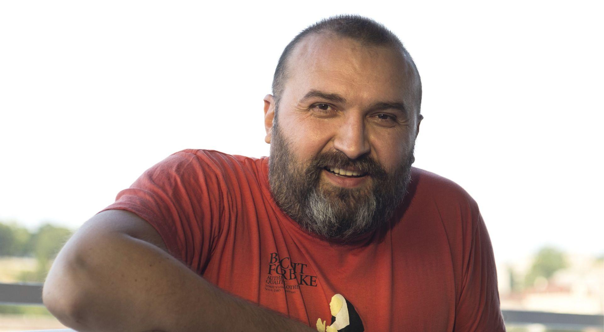 INTERVIEW: IVAN JOVIĆ 'Svjedoci ustaškog zla nose krivnju što su živi, a njihovi bližnji nisu'