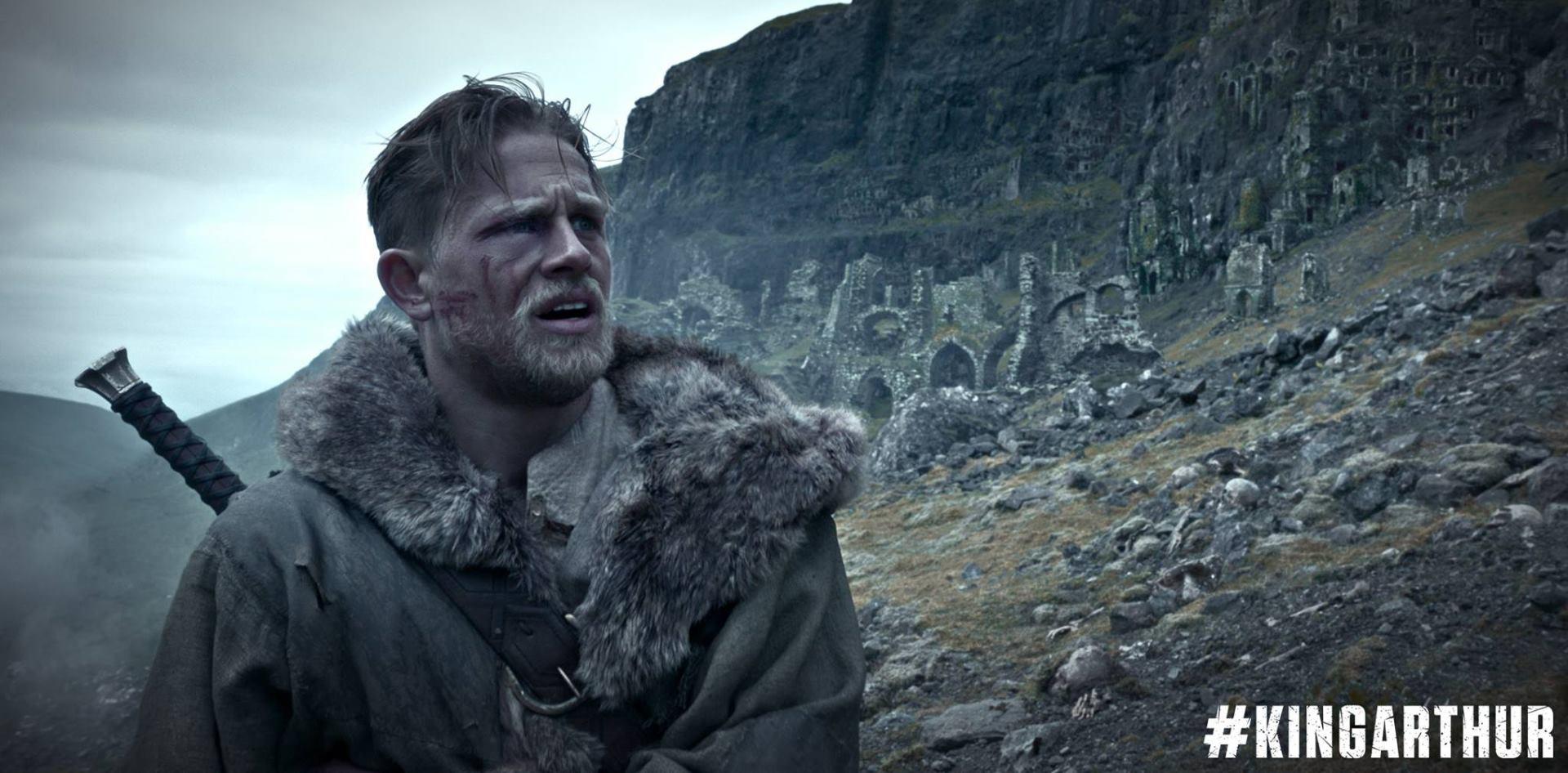 VIDEO: Traileri za film 'Kralj Arthur: Legenda o maču'