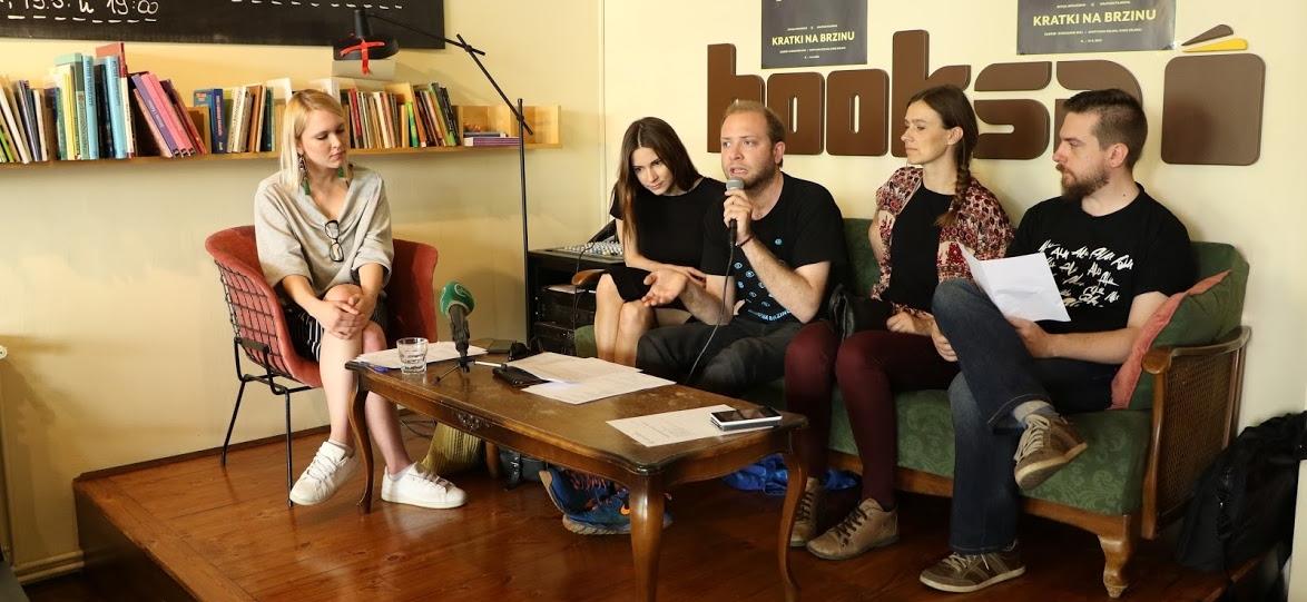 KRATKI NA BRZINU Animirani film 'Ježeva kuća' otvara natjecateljski program
