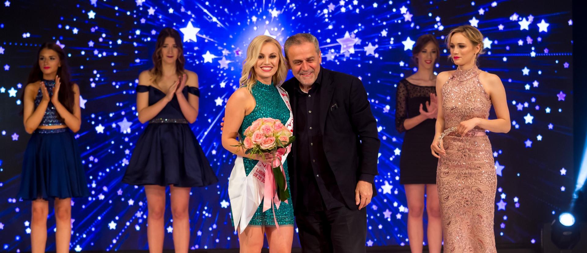 FOTO: Nova Kraljica Zagreba je Laura Loparić