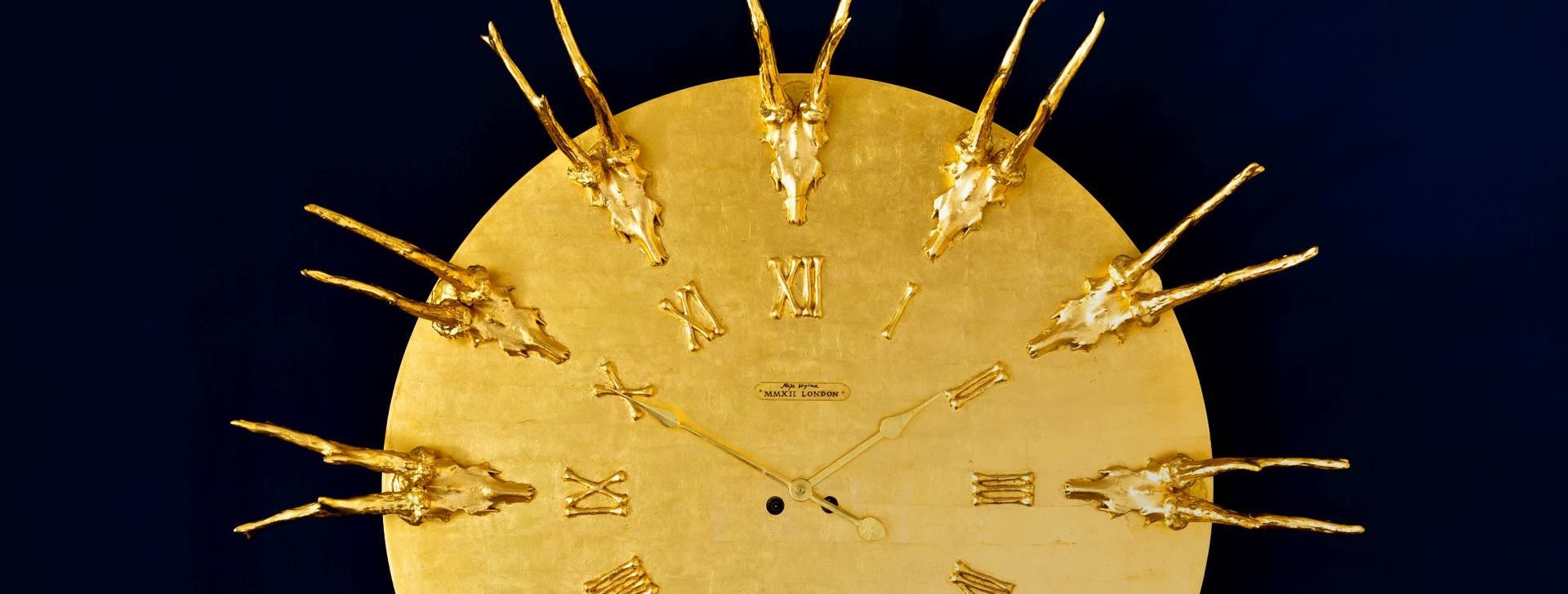 RULE OF THREE Otvorena izložba Maje Vržine u Galeriji Prsten