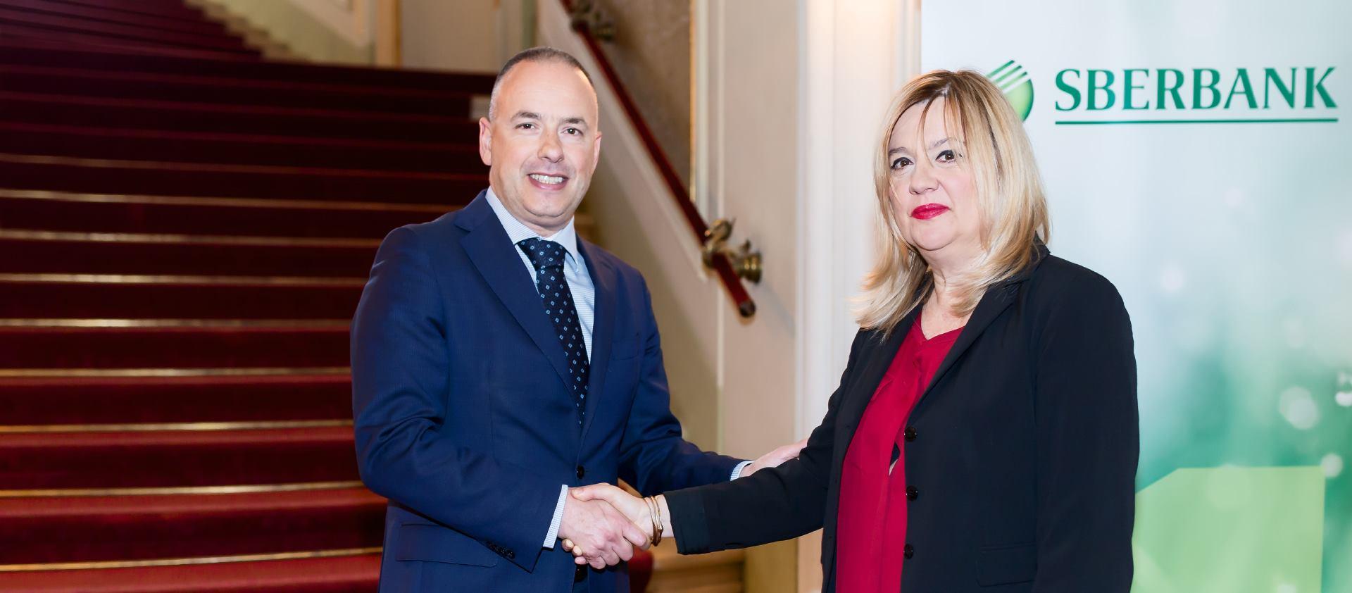 Sberbank ponosni sponzor baletnog ansambla Hrvatskog narodnog kazališta