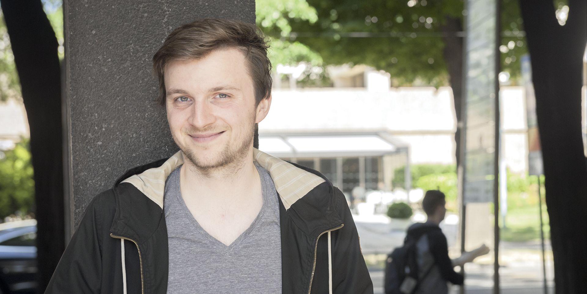 INTERVIEW: DANIEL MOßBRUCKER 'Zbog zloupotrebe pojma 'lažne vijesti' publika ne zna treba li uopće vjerovati medijima'