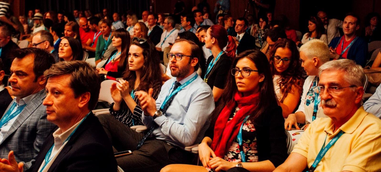 NEW EUROPE MARKET Uskoro počinje zanimljiva konferencija posvećena TV industriji