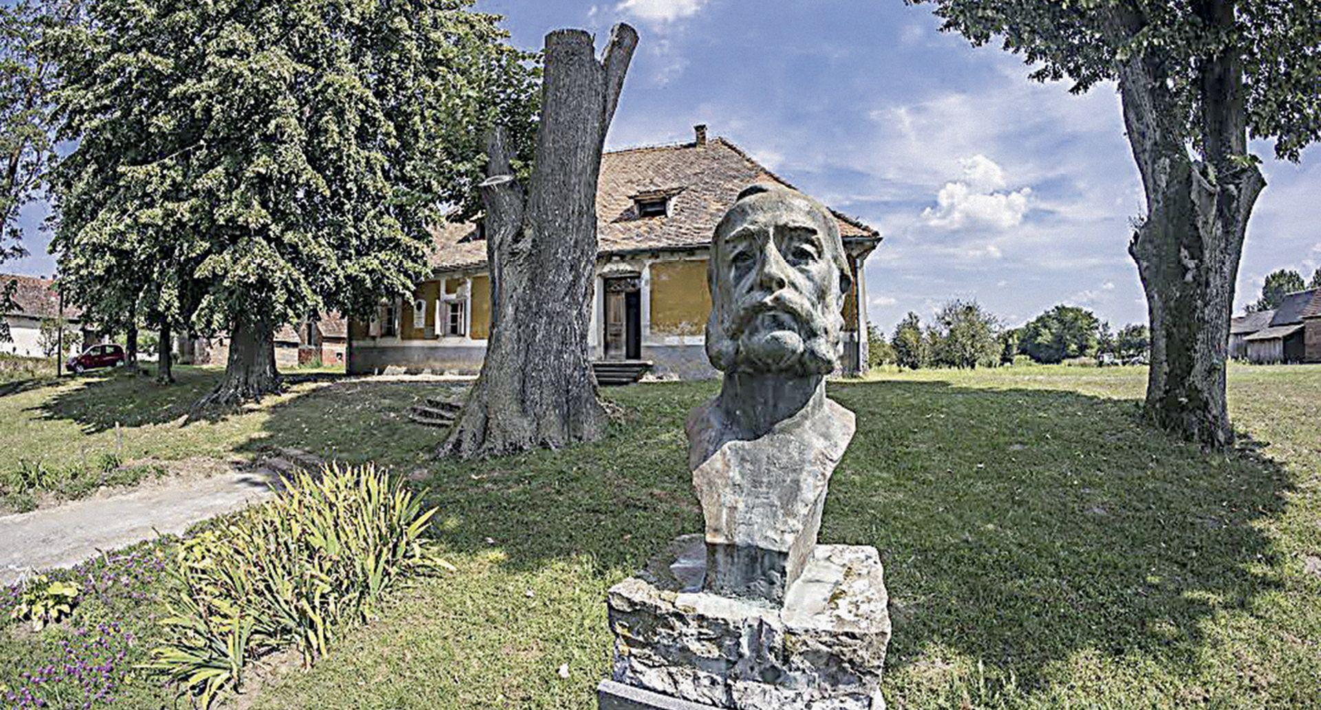 Preradovićeva rodna kuća potakla suradnju Hrvatske i Mađarske