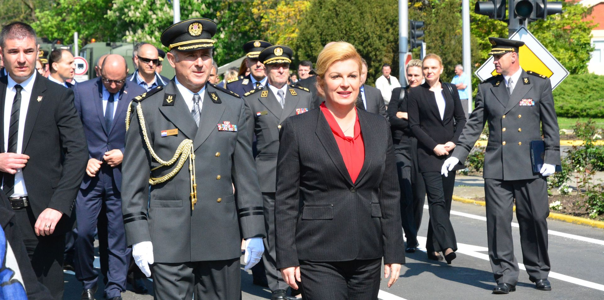 """GRABAR KITAROVIĆ '""""Bljesak"""" najavio krunu svih operacija – Oluju'"""