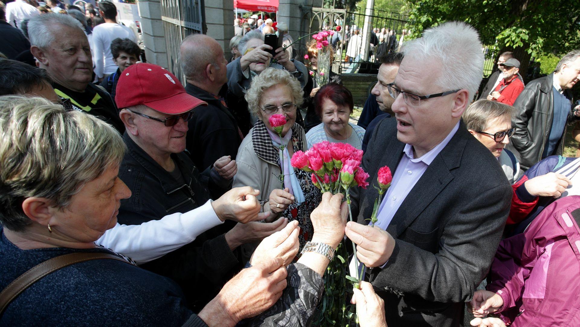 """JOSIPOVIĆ """"Plenković ne bi ušao u ovaj rat da bi rekao da se šalio i da Marić odlazi"""""""