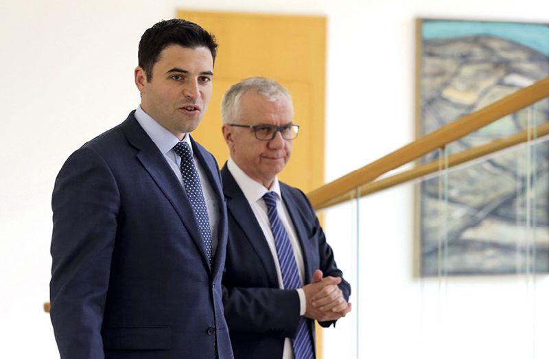 Sudbina predsjednika SDP-a ovisi o datumu prijevremenih izbora