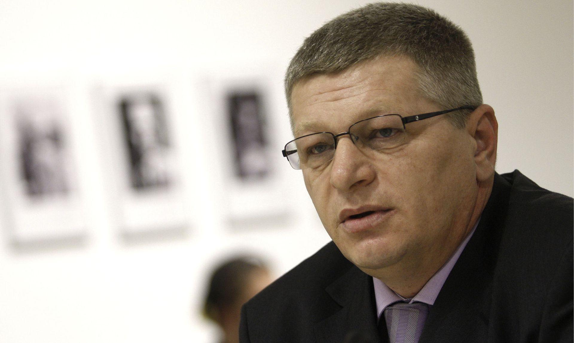 Veselčić je na suđenju za Fimi mediju svjedočio o kupnji Osječke televizije