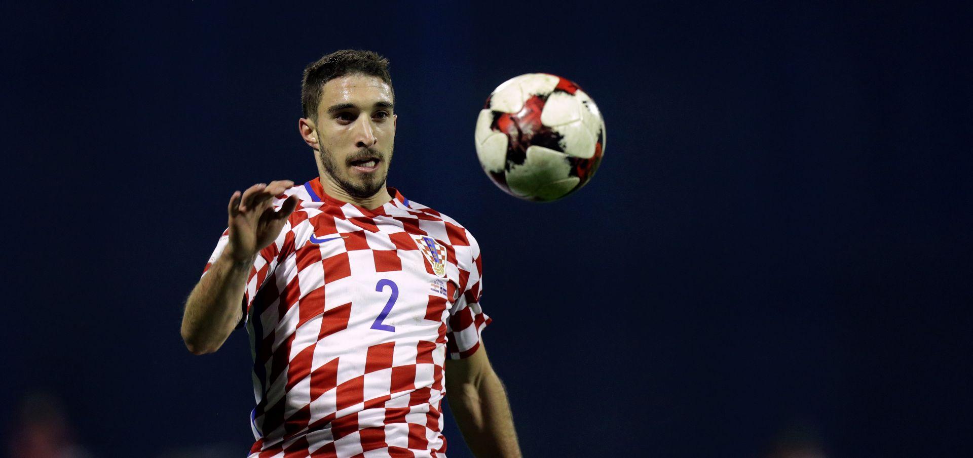 JOŠ NIJE SPREMAN Simeone izostavio Vrsaljka za polufinale Lige prvaka