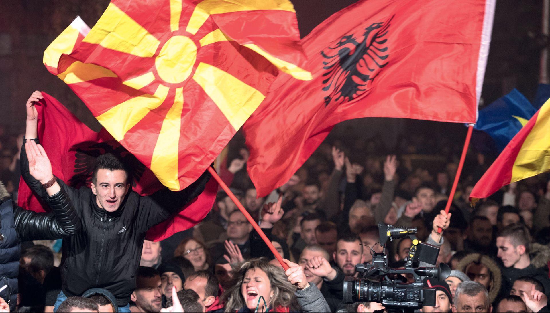 Makedonski predsjednik zatražio pomoć SAD-a u rješavanju političke krize