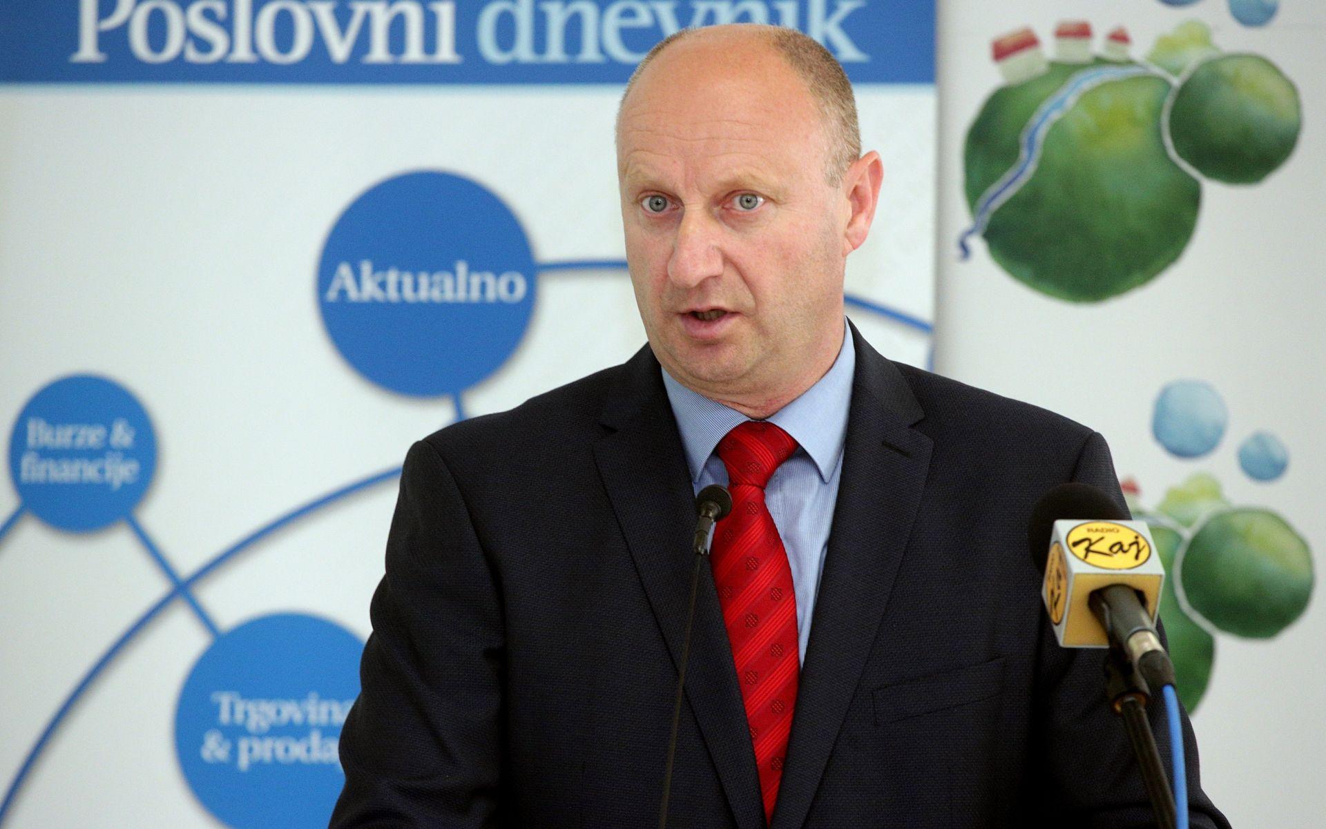Željko Kolar (SDP) ima više od od 7000 potpisa za još jedan mandat krapinsko-zagorskog župana