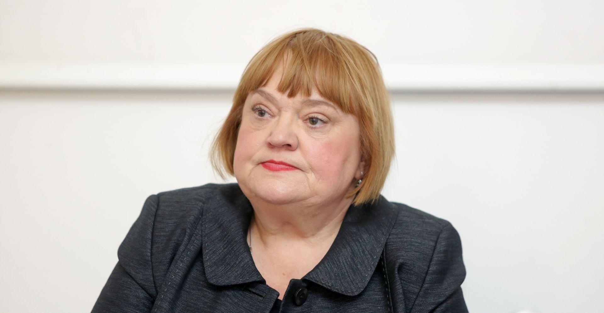 Anku Mrak Taritaš podržali i HSS, HSU, SU i NH