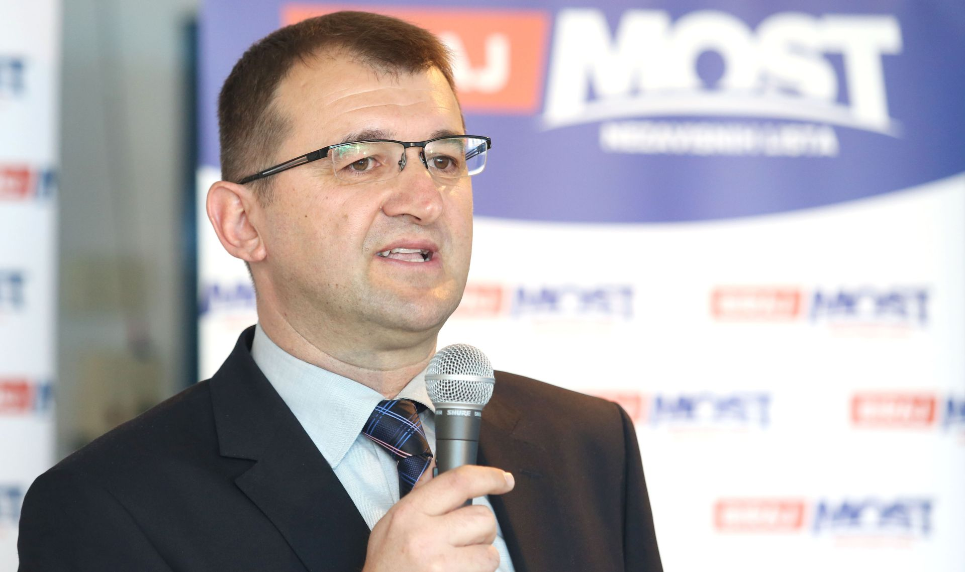 Šibenski HSP podržat će Mostovog Ivicu Ledenka za šibensko-kninskog župana