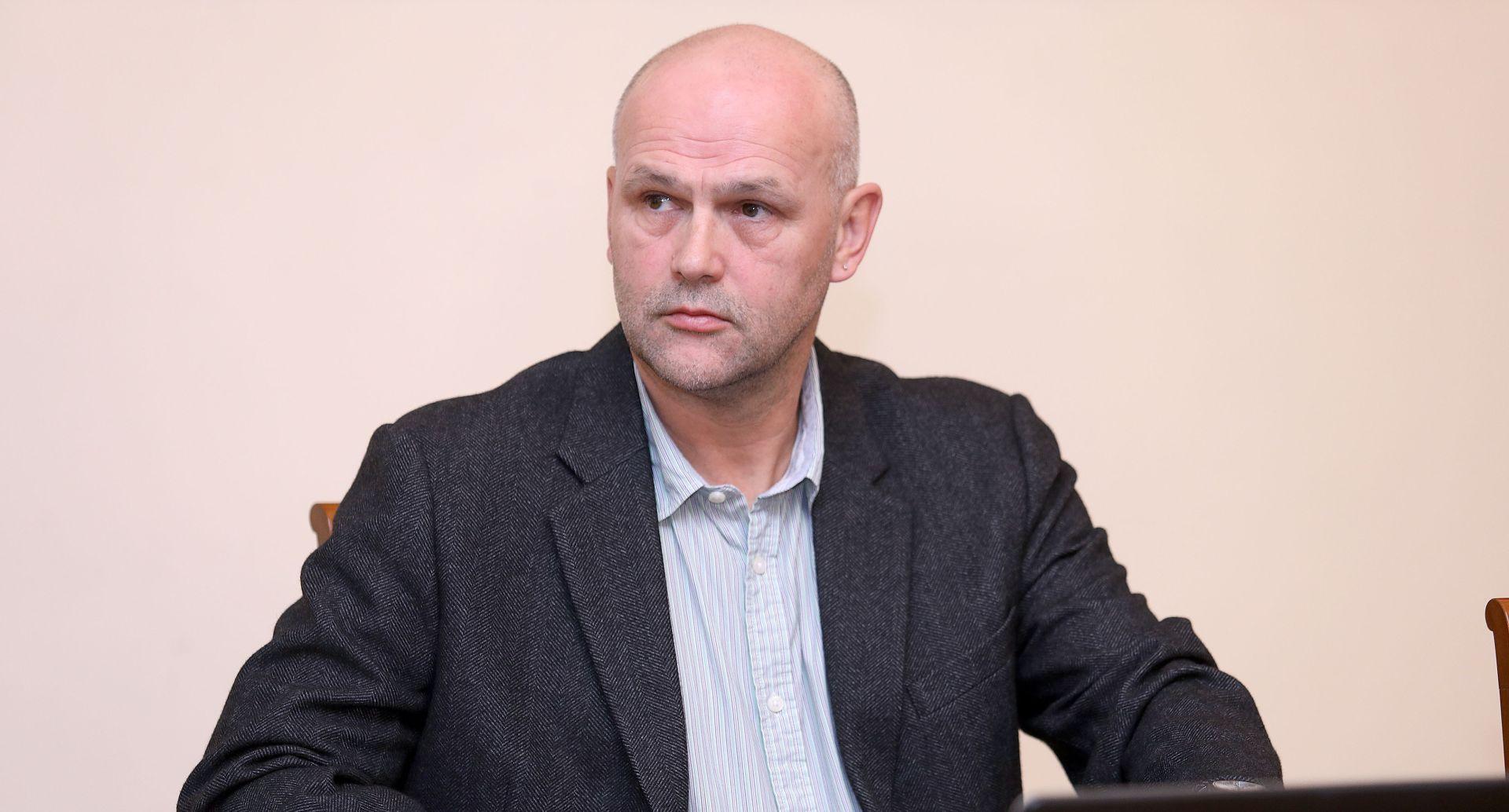 LEKOVIĆ 'U Hrvatskoj je sve više govora mržnje'